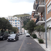 Автобусная станция   Terracina