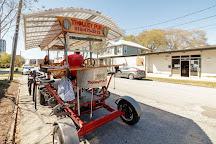 Trolley Pub, Wilmington, United States