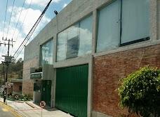 Greengates School mexico-city MX