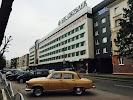 БПС-Сбербанк №777, проспект Независимости, дом 48 на фото Минска
