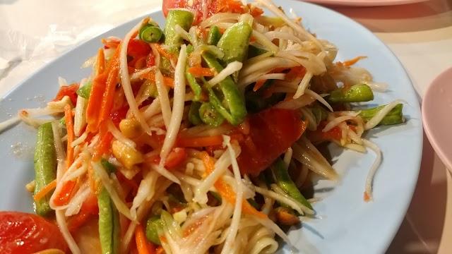 R R Aroi @koh Tao Foods And Drinks