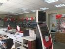 Vodafone Украина на фото Павлограда