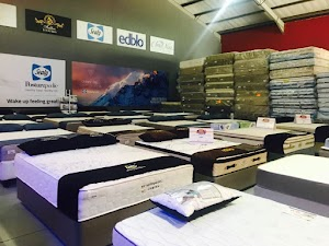 The Mattress Warehouse Pretoria