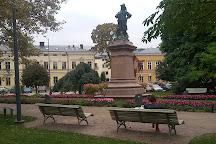 Abo Akademi, Turku, Finland