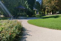 Spa Park, Bled, Slovenia