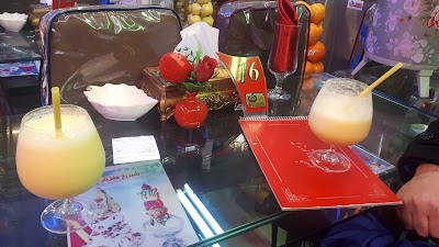 Chahar Fasle Juice