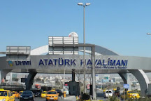 Saw Airport Transfer, Istanbul, Turkey