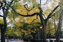 Alphabet City, New York City, United States