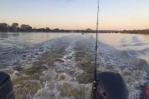 Fishing Offshore Noosa, Noosa, Australia