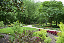 Tanger Family Bicentennial Garden, Greensboro, United States