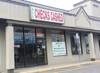 All Checks Cashed Payday Loans Picture