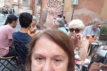 Almalu Trastevere, Rome, Italy