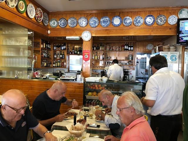Catavento Restaurante