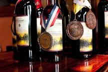 Sharrott Winery, Hammonton, United States