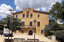 Can Rafart, Vilassar de Dalt, Spain