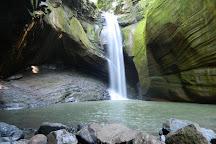 Cascata das Andorinhas, Rolante, Brazil