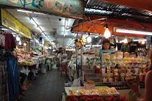 Night Bazaar, Chiang Mai, Thailand