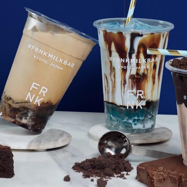 FRNK Milk Bar