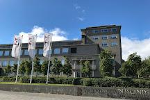National Museum of Iceland, Reykjavik, Iceland