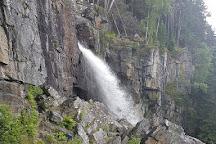 Tvinnefossen Waterfall, Stryn, Norway