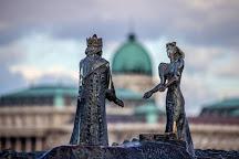 Ivan Guide Budapest, Budapest, Hungary
