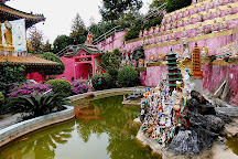 Beishan Temple, Yangshan County, China
