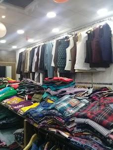 Awami Trade centre