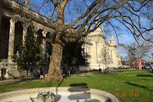 Palais de la Decouverte, Paris, France