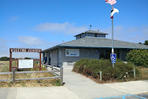 Elkhorn Slough National Estuarine Research Reserve, Moss Landing, United States