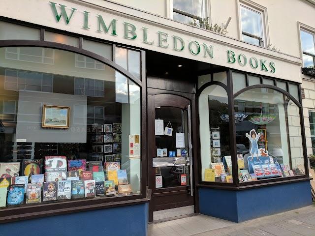 Wimbledon Books