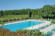 Asolo Golf Club, Cavaso del Tomba, Italy
