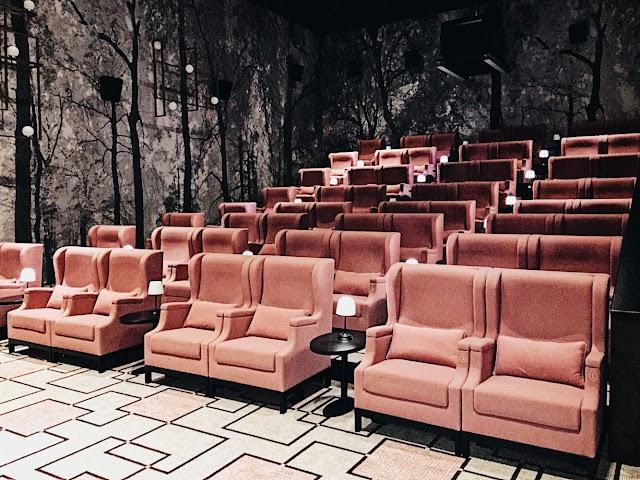 Kaptol Boutique Cinema