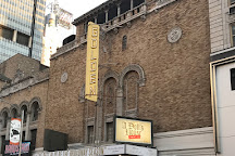 Golden Theatre, New York City, United States