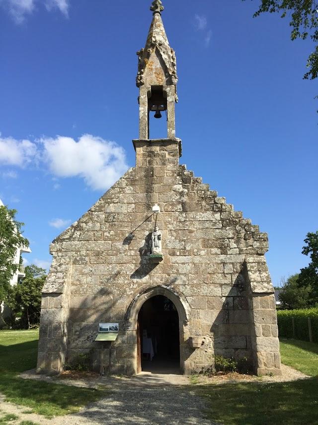 Chapelle du Caballou