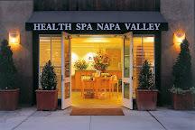Health Spa Napa Valley, St. Helena, United States