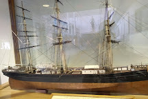 Los Angeles Maritime Museum, Los Angeles, United States