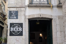 Outro Lado, Lisbon, Portugal