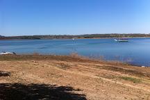 Corumba lake, Caldas Novas, Brazil