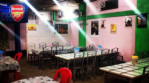 Ap Jalaa's Restaurant And Bar