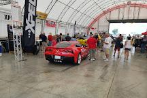 Mid America Motorworks, My Garage Museum, Effingham, United States