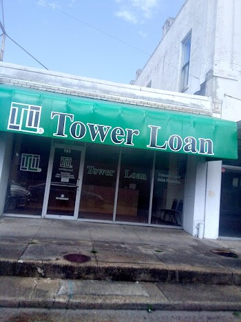 Tower Loan Payday Loans Picture