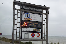 Le Passage du Gois, Barbatre, France