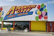 Adventure City, Willemstad, Curacao