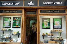 Manufaktura, Prague, Czech Republic