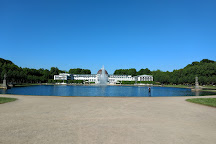 Buergerpark, Bremen, Germany