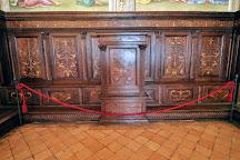 Collegio del Cambio, Perugia, Italy