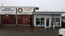 All Tyres oxford