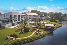 Galgorm Spa & Golf Resort, Ballymena, United Kingdom
