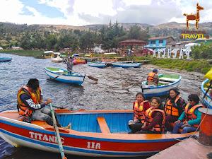 Agencia de Viajes y Turismo Musuqpacha 6