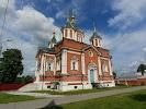Кремль на фото Коломны